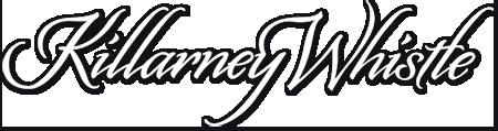 killarney whistle logo