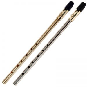 Key C Tin Whistle