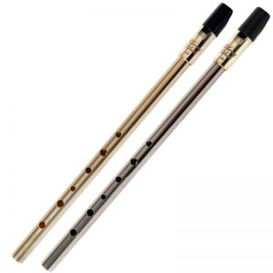 Key Eb Tin Whistle