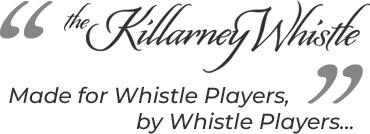 Killarney Whistle quote